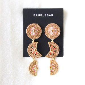 Baublebar Orange Slices Earrings